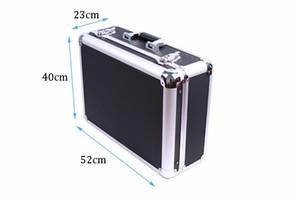 (1 مجموعة) 40 متر كابل 7 بوصة لون مونيتور نظام المجاري أنابيب التفتيش كاميرا HD 1100TVL ليلة النسخة المنظار