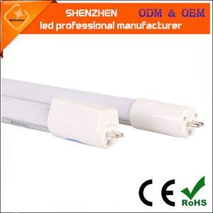 pilote intégré T5 LED tube lumière 100lm 4ft 3ft 2ft T5 fluorescent 8 W 11 W 16 W Unique LED tubes remplacer T5 fluorescent ac85-265v