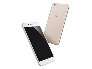 Original Vivo Y67 4G LTE Cell Phone MTK6750 Octa Core 4GB RAM 32GB ROM Android 5.5 inch 16.0MP OTG Fingerprint ID 3000mAh Smart Mobile Phone