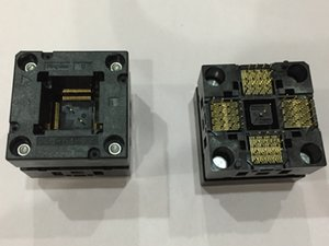 Enplas presa di prova ic OTQ-64G-0,4-03 passo TQFP64PIN 0,4 millimetri bruciare in presa