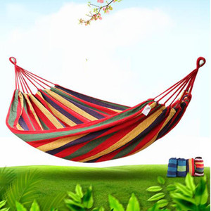 Wholesale - - $ 100%Brand New! High Quality Canvas 200*150cm Double Person Banana Hammock from JIS