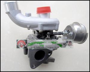 Turbo GT1549V 761433 761433-0003 761433-5003S A6640900880 Pour SSANG YONG Kyron M200XDi Actyon A200XDi 2006- D20DT C100 D100 2.0L