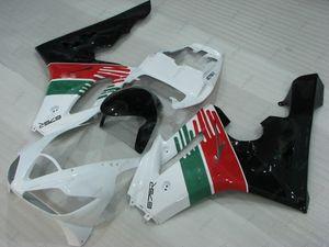 Kits de carénage pour Triumph 675 2007 Carénages en plastique Daytona 06 07 Kits de carrosserie 08 07 2006 - 2008
