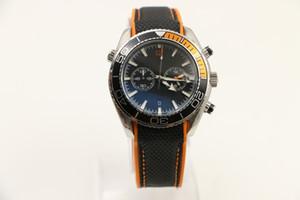 3 Estilos Mens Sport Diver relojes del reloj de movimiento de cuarzo reloj de pulsera agente 007 favorita de los relojes de visualización de la fecha bisel giratorio NO 03