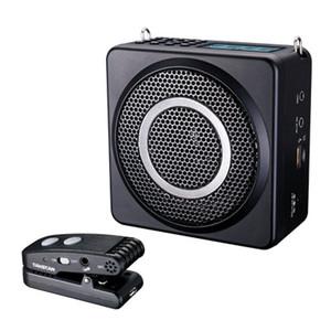 Microfono Lavalier 2.4G TAKSTAR E260W 2.4G Amplificatore vocale portatile wireless digitale Suono alla moda Re Headworn Microfono