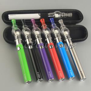 왁스 스타터 키트 유리 글로브 Atomizer vape 펜 ugo 기화기 건조 허브 왁스 기화기 펜 전자 담배 5pin USB 충전기 기화기 ecig