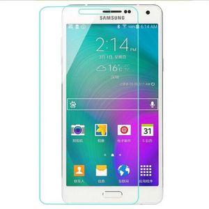 Für Samsung-Galaxie i8262 Core2 S2 S8 Plus GRAND MAX G7200 J2 J200F Handy-ausgeglichenes Glas-Schirm-Schutz-explosionssicheres schützendes
