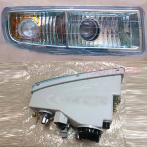 2X / Lot için Lexus LX470 2003-07 Araç Ön Tampon Sis / Sürüş Işıklar Konut Hayır Ampüller DIY DURUM