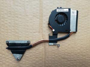 Nuovo dispositivo di raffreddamento per Dell Vostro 3400 3500 V3400 Cooling HeatSink con ventilatore 0160m8 160m8