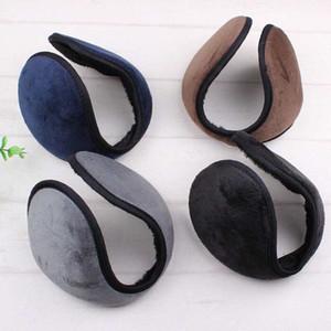 الجملة الجديدة وصول جميلة جديدة للأذنين earwarmers الملونة يفشل الأذن Earlap شتاء دافئ