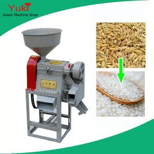 Alta Qualidade Mini Arroz Moinho Arroz Moinho Preço Arroz Moinho Máquina Preço China Pequena Mão Máquina