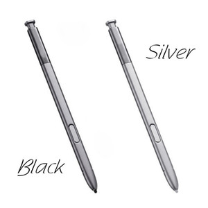 100% New Stylus S Pen For Samsung Galaxy NOTE 5 N9200 N920V N920F Touch PEN Touch Screen Stylus Black Silver Gold 5Pcs Lot