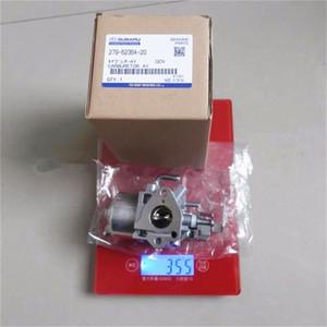 Carburador genuino para Robin Subaru EX27 EX30 4 tiempos generador RGX4800 RGX5100 carburador carby genset carb assy
