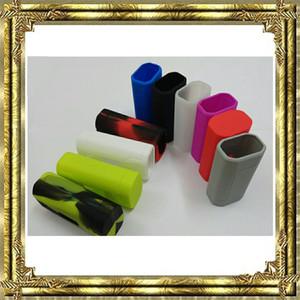 Nuevo producto Predator 228 Proect Funda de goma suave de silicona Carry Bag Cover para Predator 228W Box Mod Protectora de piel E Cigarette
