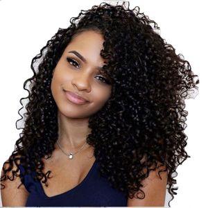 Бразильская глубокая волна человеческих волос 3 пакета необработанные бразильские человеческие волосы сделки оптом бразильские девственные человеческие наращивания волос