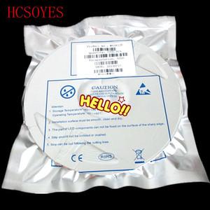 Großhandel (1000 teile / lose) DC5V WS2812B LED Chip WS2811 IC 5050 SMD RGB Licht Perlen