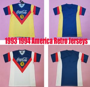93 94 Америка Redtro Джерси Памятное Издание домашний трикотаж мужская топ тайского качества классические белые футболки старинные спортивной одежды