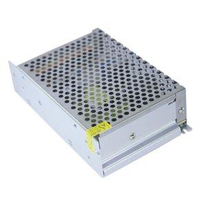 5 V 10A 50 W Transformador de Tensão Switch Power Supply Switching Driver Adaptador para Luz De Tira Conduzida 110 V / 220 V Preço de atacado