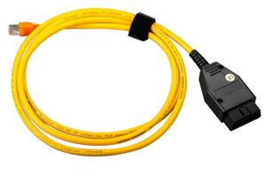 ESYS Data 3.23.4 V50.3 Para BMW ENET Ethernet Interface OBD E-SYS ICOM Codificação