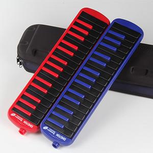 Organo orale di alta qualità buco 32 studente adulto chiave che gioca i bambini principianti organo Piano Blowing Classroom Teaching