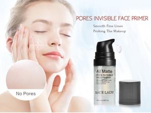 PORE INVISIBLE Foundation Primer Mattifying Pore Minimizing Primer Smooth Fine Lines Oil-control Face Makeup Primer 12ml