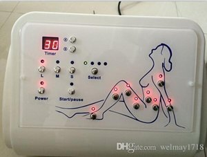drenagem linfática pressotherapy lymphatic da pressão de ar / drenagem linfática máquina da massagem / drenagem linfática equipamento