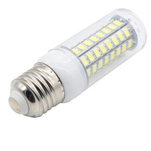 Edison2011 Светодиодная лампа E27 E14 SMD 5730 72 Leds Corn лампы 220V 110V 72 светодиодов Лампада Led Candle Light Прожектор