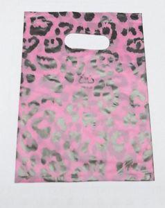 95pcs / lot mischen Plastikeinkaufs-Schmucksache-Geschenk-Beutel-Beutel für Schmucksachen-Geschenk 5.2 * 7.5inch WB39