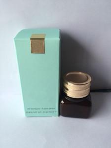 Famous Brand Little Brown Bottles Deep Night Repair Eye cream 15ml pcs free shopping