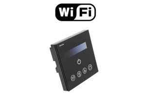 Trasporto libero nuovo arrivo WiFi di alta qualità 0-10V Touch Dimmer adatto per Smart Phone Control per l'utilizzo di pannello LED