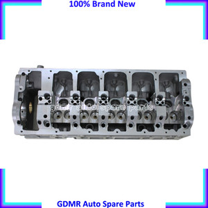 cabeça 10v 070103063D 070103064S 070103064Q 070103063K 070103065E 070103065R Cilindro para VW Crafter Transportador Touareg Multivan Van 2461cc