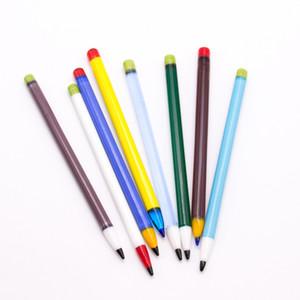 다채로운 연필 Dabbers 도구 유리 왁스 Dabber 및 왁스 오일은 enail 키트 키트 석영 네일 석영 enail 위해 소량 도구 물 기억 만 릭