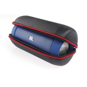 2018 Hot PU Ao Ar Livre Carry Cover Bag Bolsa Case Sleeve Caixa De Proteção Portátil ForJBL Charge2 / Charge3 Bluetooth Speaker