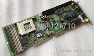 Industrial equipmen board FIC-LMB680TX REV.A R507-680TX-000