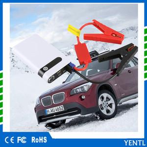 Chargeur de voiture de Devicer de démarrage de secours de démarreur de saut de voiture de 10000mAh 12V mini pour la batterie de voiture