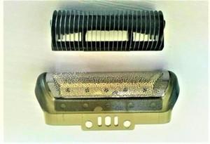 Shaver extérieur écran + lame Foil Pour Braun 5684 5685 5727 5728 5729 5730 Nouveau rasoir Barbe Cutter