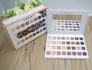 Paleta Lorac Mega Pro 3 Paleta Limited Edition Eyeshadow 32 Shades Vs ShimmerMatte Paleta Sombra