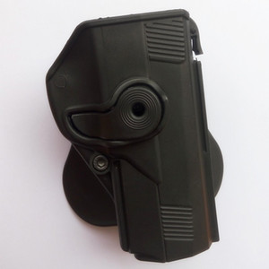 Tactical New Style PX4 RH Pistola Paddle Holster Negro