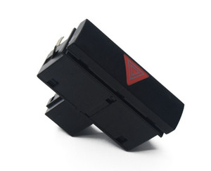 hight quality Hazard Warn Warning Button Switch For AUDI A6 C6 Allroad Avant 4F0 941 509 4F0941509
