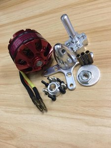 4010 (C5045) kv600 kv700 kv720 kv750 kv800 kv890 kv900 kv1050 Outrunner Brushless Motor for RC Helicopter
