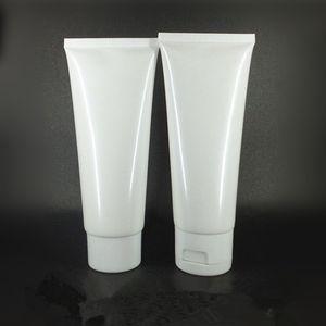 100g hortum kozmetik ambalaj yüz temizleyici tüp Sıkıştırın Şişe plastik Kozmetik hortumlar yıkama el kremi (7)
