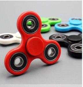 Fidget travail de jouet fileur Finger main ultra rapide Roulements - Finger Toy bon marché fidget spinner grand cadeau
