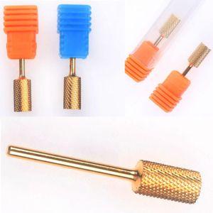 Набор 3шт размеры 3Size (L+M+S) электрический цилиндр ногтей Маникюр Педикюр дрель файл набор инструментов чистая