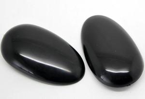 100 Teile / los Weiche Friseurwerkzeug Backöl Haar Spezielle Ohrenschützer Friseursalon Erweiterte Gehörschutz Haar Styling Zubehör