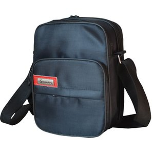 Niedriger Preis, aber nicht niedrige Qualität Best Buy Factory Direct Supply Kleine Schulter Crossbody Messenger Bag Satchel für Männer Großhandel Customiz Bag
