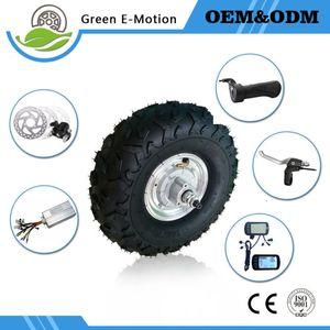 14,5 zoll elektrische rad motor 36 v 250 watt / 350 watt / 500 watt nabenmotor kit elektrofahrrad fahrrad rad elektroroller rollstuhl motor