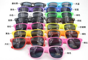 Hot Sunglasses Classic Style Summer Multi-color Sunglasses And Beach Sale Modern Men Women Sxeoj
