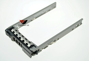 "08FKXC / 8FKXC 2.5"" Hard Drive Tray Caddy Power FÜR R730 R930 R430 R630 MD3420"