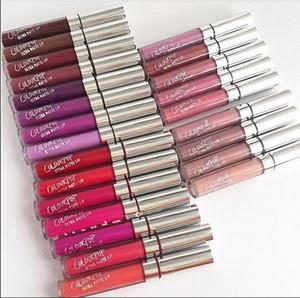 أعلى جودة ColourPop Cosmetics Ultra Matte أحمر شفاه Koala Vice Lip Color لون البوب 12 لونا شحن سريع + مع هدية