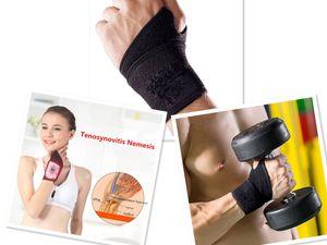 1 шт Открытый Бег Велоспорт лучезапястного сустава Wallet безопасного хранения бумажника Wrist Wrap лодыжки Спорт ремень Наручи Wrister